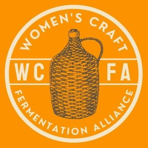 Women's Craft Fermentation Alliance